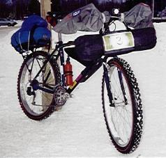 My Iditabike