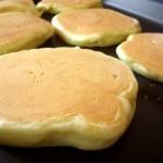 Yum...  Pancakes...